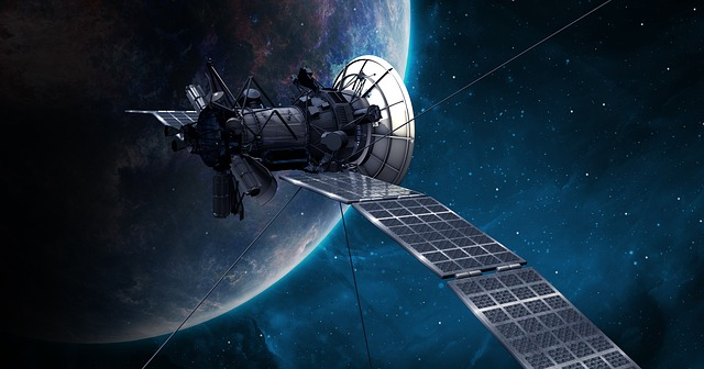 Необъяснимое ускорение космических аппаратов ставит ученых в тупик