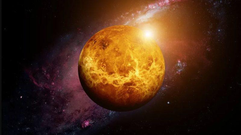 Блуждающая звезда пересекла окраинные области Солнечной системы