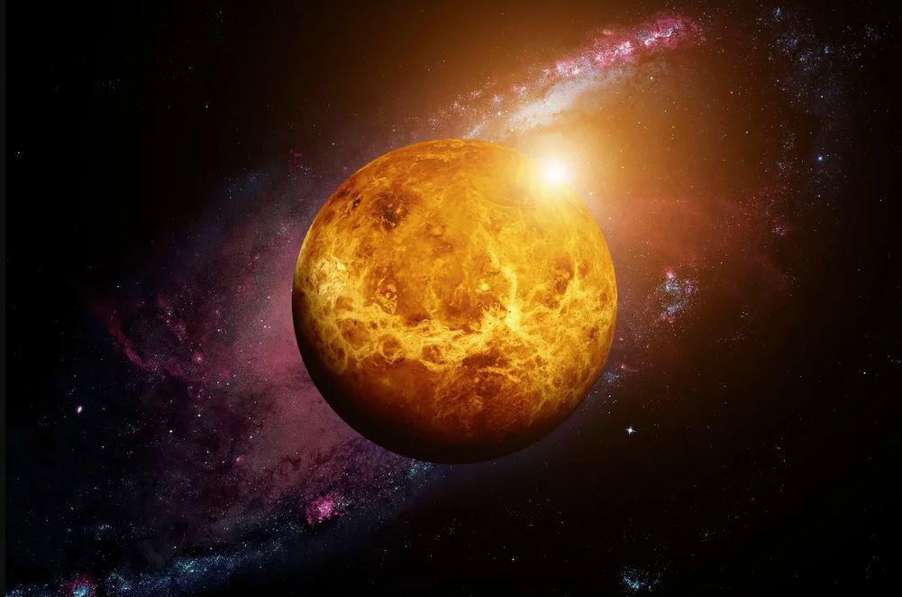 Что мы знаем о Венере?