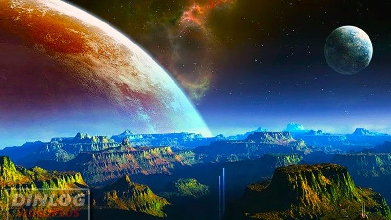 Планета-близнец Земли обнаружена достаточно близко