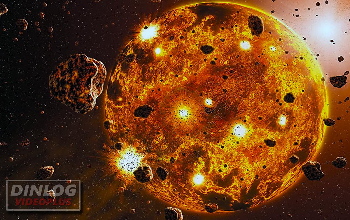Самое важное о нашем Солнце