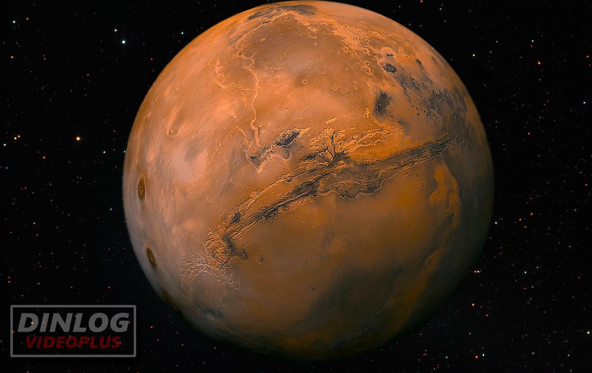 Почему колонизация Марса важна для человечества?
