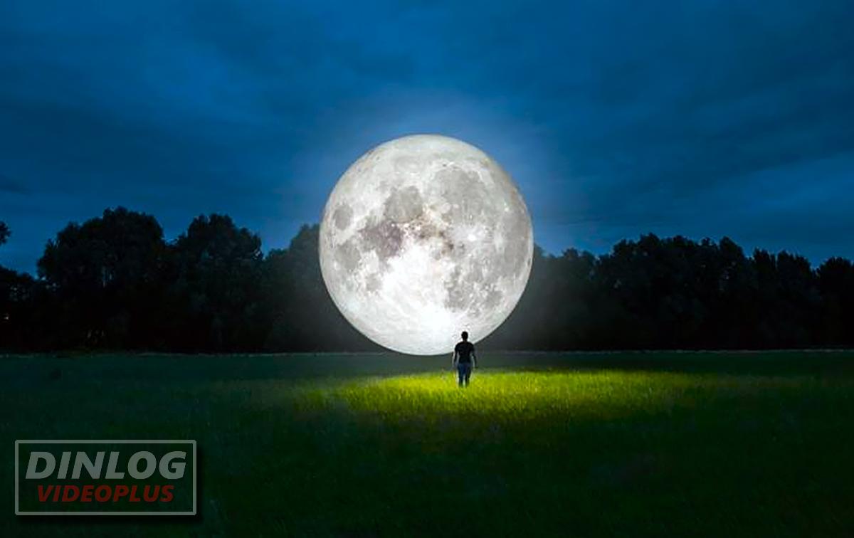 Главное, что нам известно о Луне