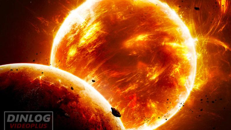 Солнце: цикл жизни от рождения и до смерти