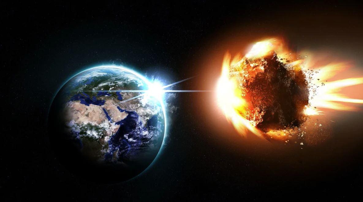 Астероид, который в 2022 году вернется, может оказаться последним в череде угроз для Земли