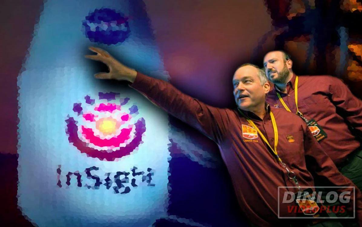 Марсианский проект НАСА «InSight» призван искать геологические следы жизни на Марсе