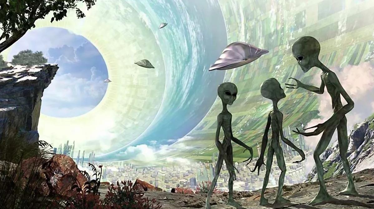 Внеземную жизнь нужно искать не по радиосигналам, а по признакам ее жизнедеятельности