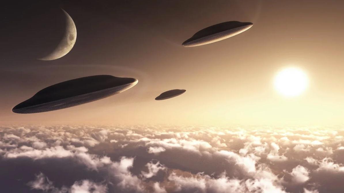 Бывший сотрудник НАСА утверждает, что США знают о существовании НЛО