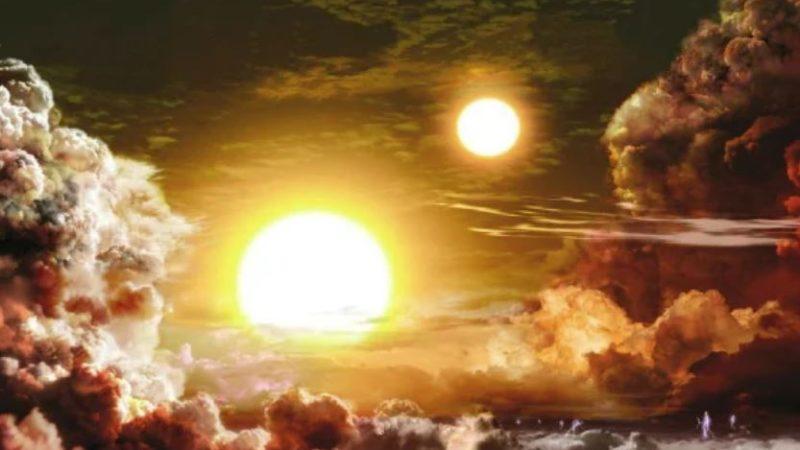 Ученые не исключают, что со временем Юпитер может превратиться в звезду