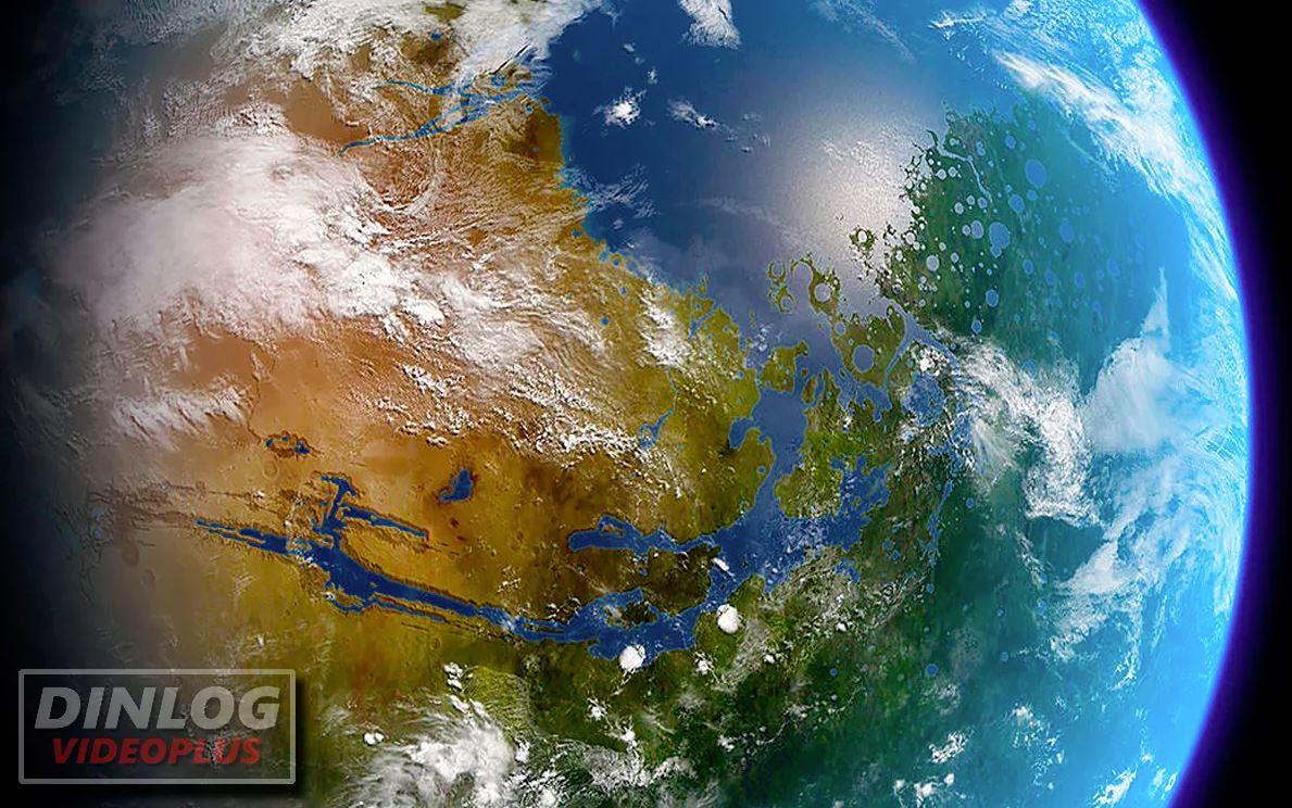 Чьим станет Марс после колонизации?