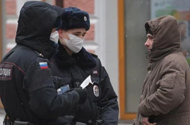 После увиденных случаев задержания граждан на улицах, связанных с нарушением режима самоизоляции, становится боязно покидать дом