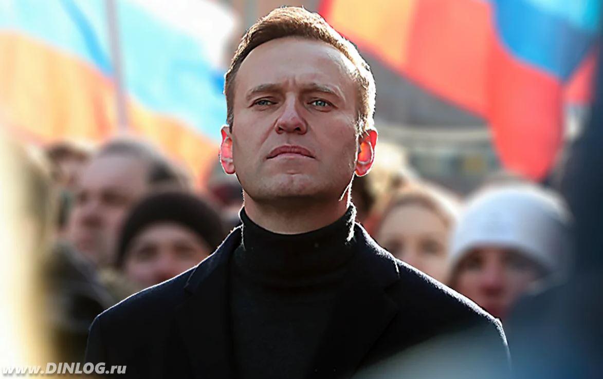 Отравление Алексея Навального западные СМИ пытаются связать с делом Скрипалей
