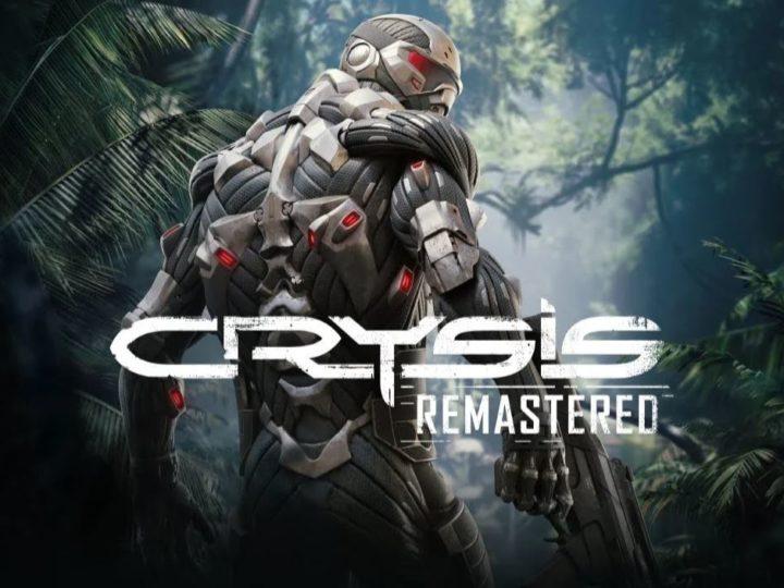 Ремастер Crysis оказался «Халтурой»: удивлять нужно было картинкой и графикой, а не тормозами в разрешении 8K на RTX 3080